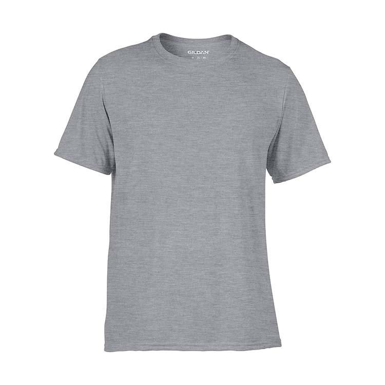 T-shirt Gildan Performance 42000 pour adulte - Gris sport #3