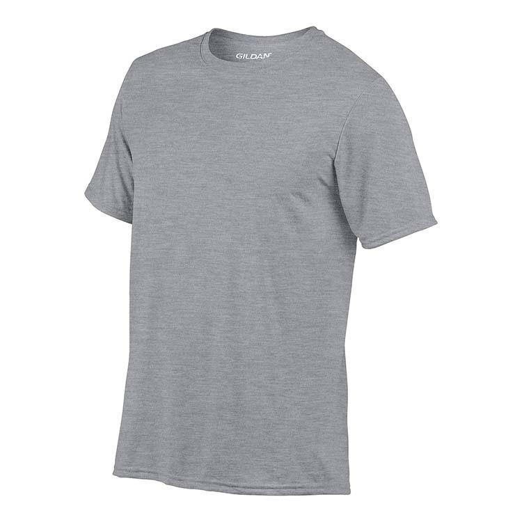 T-shirt Gildan Performance 42000 pour adulte - Gris sport #4