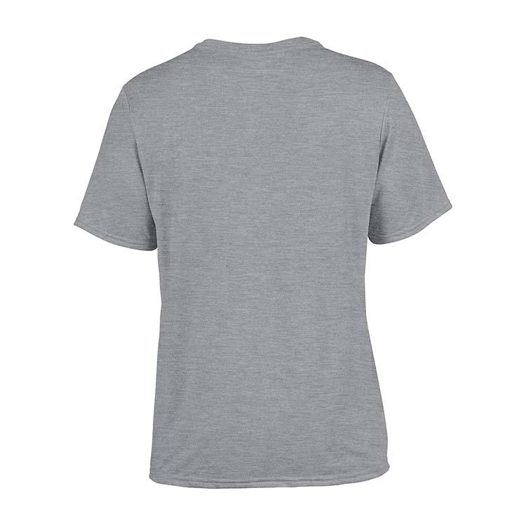 T-shirt Gildan Performance 42000 pour adulte - Gris sport #5