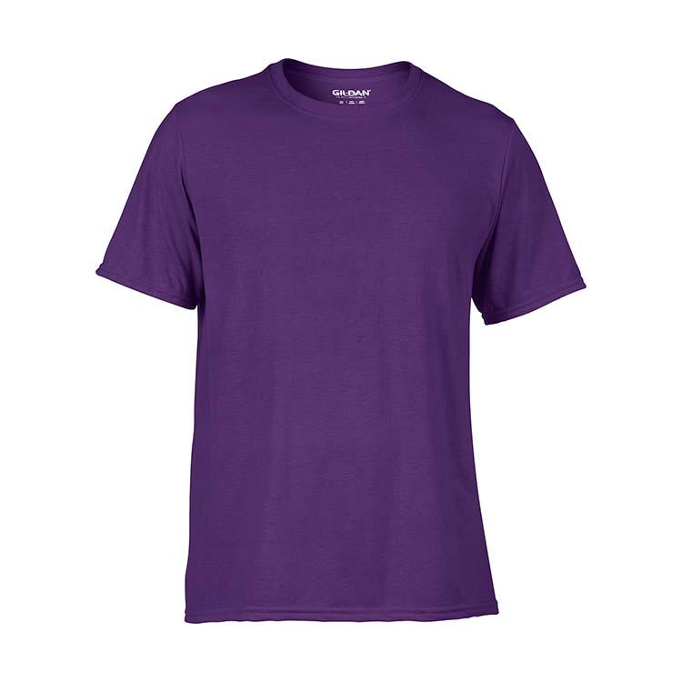 T-shirt Gildan Performance 42000 pour adulte - Mauve #3