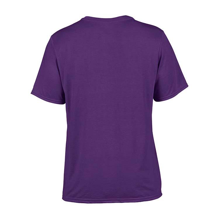 T-shirt Gildan Performance 42000 pour adulte - Mauve #5