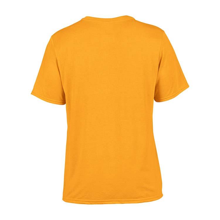 T-shirt Gildan Performance 42000 pour adulte - Or #5