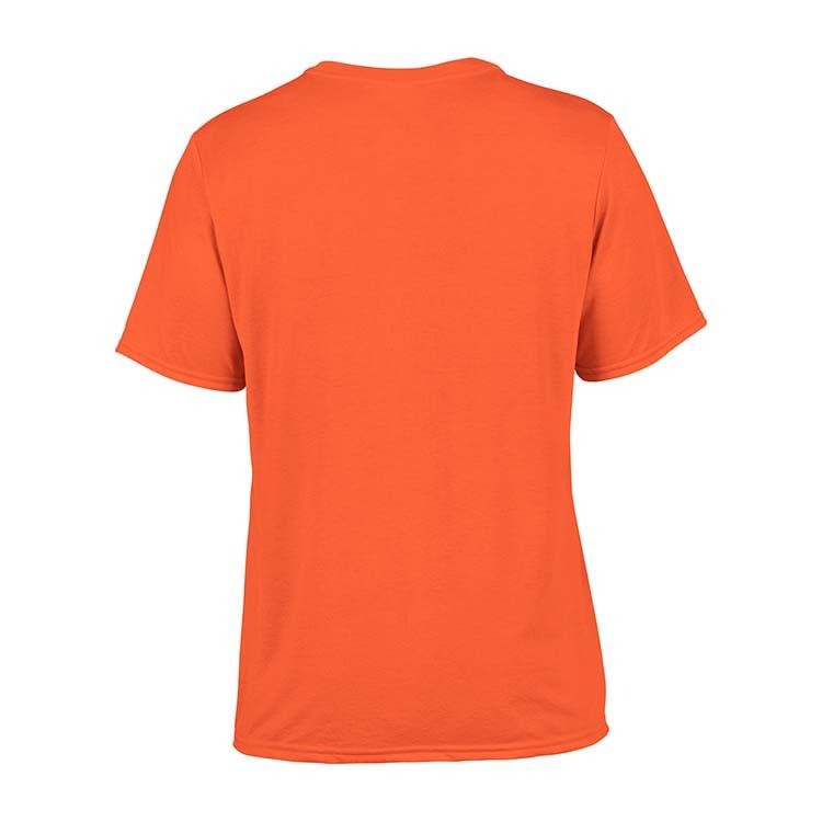 T-shirt Gildan Performance 42000 pour adulte - Orange #5