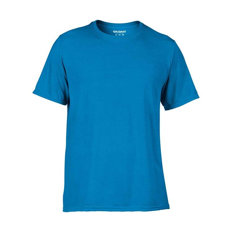 T-shirt Gildan Performance 42000 pour adulte - Saphir #3