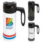 16 oz Pacas Vacuum Travel Mug