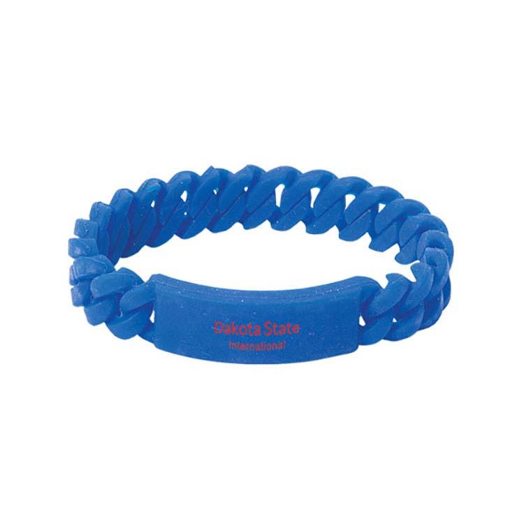 Bracelet en silicone Twist O' Might #7