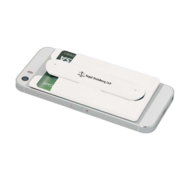 The Louvre Smart Wallet With Stand #4