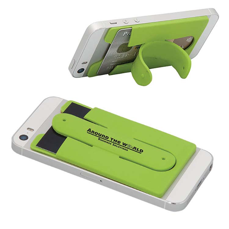 The Louvre Smart Wallet With Stand #2