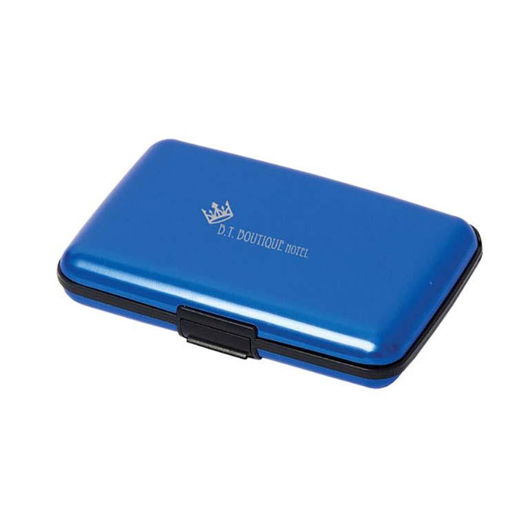 Porte-cartes The Bodyguard avec protection RFID #2