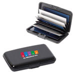Porte-cartes The Bodyguard avec protection RFID