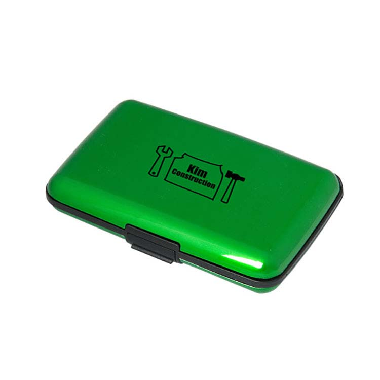 Porte-cartes The Bodyguard avec protection RFID #5