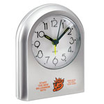 Abstract Art Alarm Clock