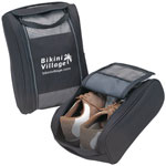 Carry Handle Golf Shoe Bag