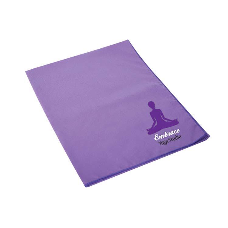 Serviette d'entrainement de yoga #2