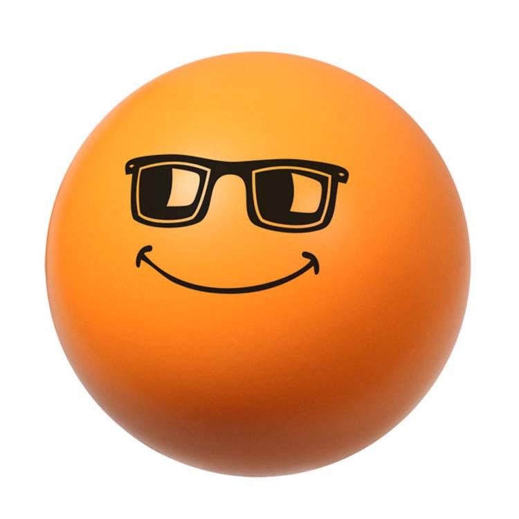 Emoticon Stress Ball #10