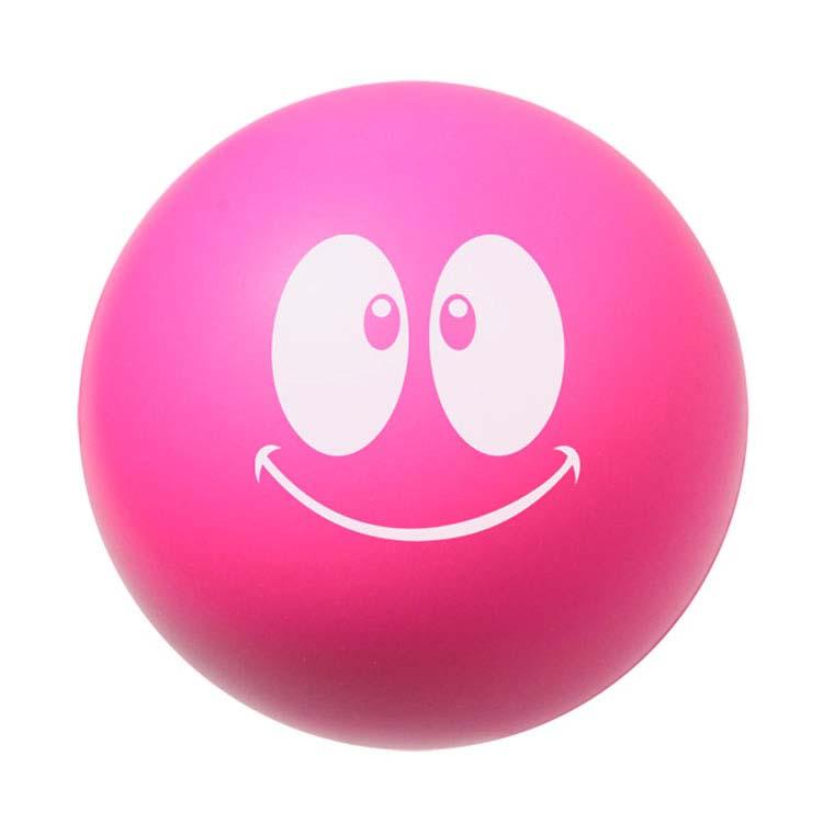 Emoticon Stress Ball #11