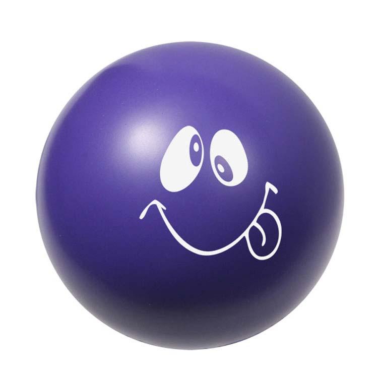 Emoticon Stress Ball #12
