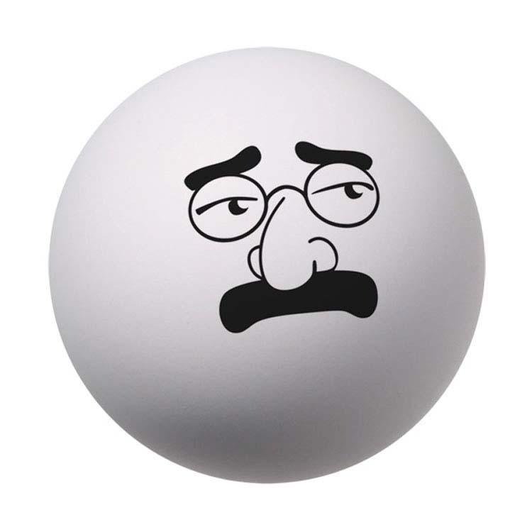 Emoticon Stress Ball #15