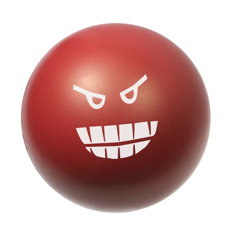 Emoticon Stress Ball #18