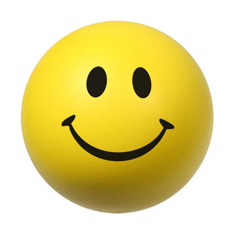 Emoticon Stress Ball #2