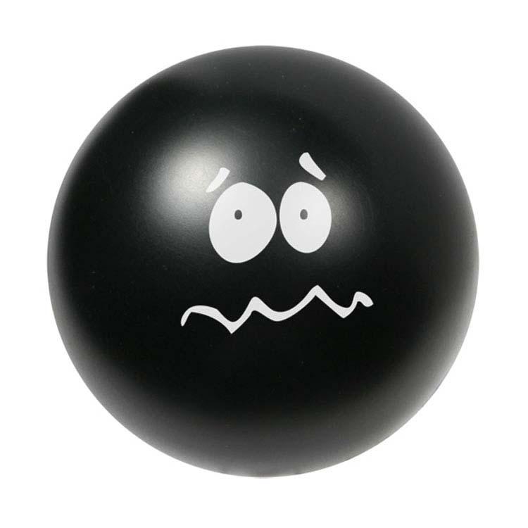 Emoticon Stress Ball #21