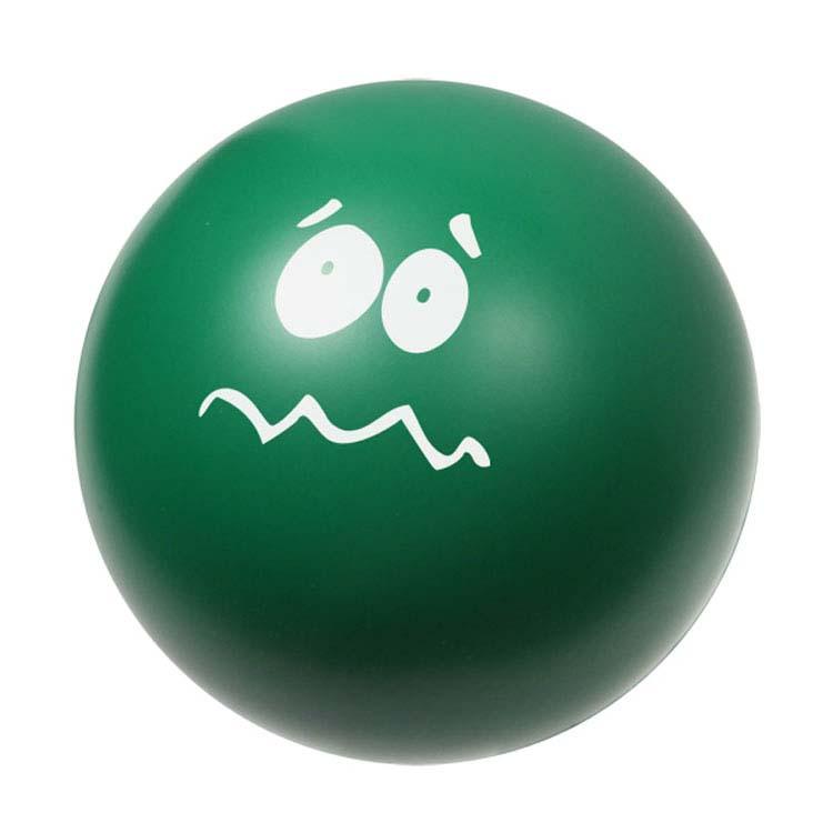 Emoticon Stress Ball #3