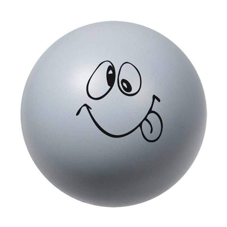 Emoticon Stress Ball #4