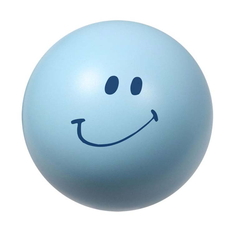 Emoticon Stress Ball #5
