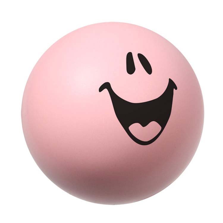 Emoticon Stress Ball #7