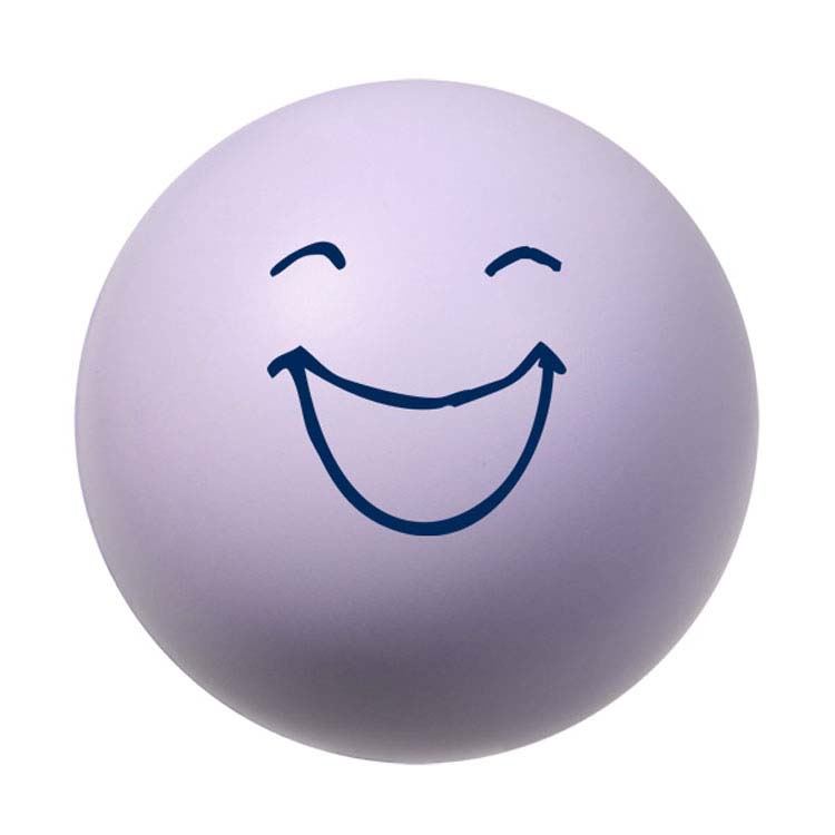 Emoticon Stress Ball #8