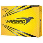 Balles de golf HEX Callaway Warbird