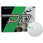 Balles de golf Nike PD Soft