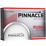 Pinnacle Rush Std Serv