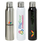 MOD Vacuum Water Bottle 17 oz