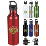 Kona Stainless Steel Bottle - 26 oz