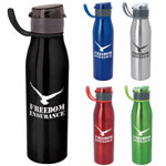 Spectra Stainless Steel Bottle - 25 oz