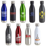 Keep 17oz Vacuum Insulated Stainless Steel Bottle