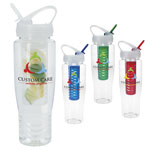 Fruit Infusion Sport Bottle 28 oz