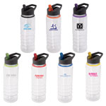 Eastman-Tritan Water Bottles - 750 ml (25 oz)