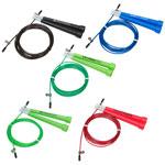 Câble pour saut à la corde réglable