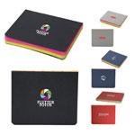 Cahier de notes avec pages colorées Jot Jot GO