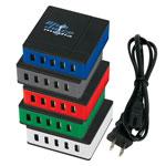 Chargeur à 5 ports