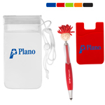 MopTopper Pen Pocket Waterprooof Pouch Kit