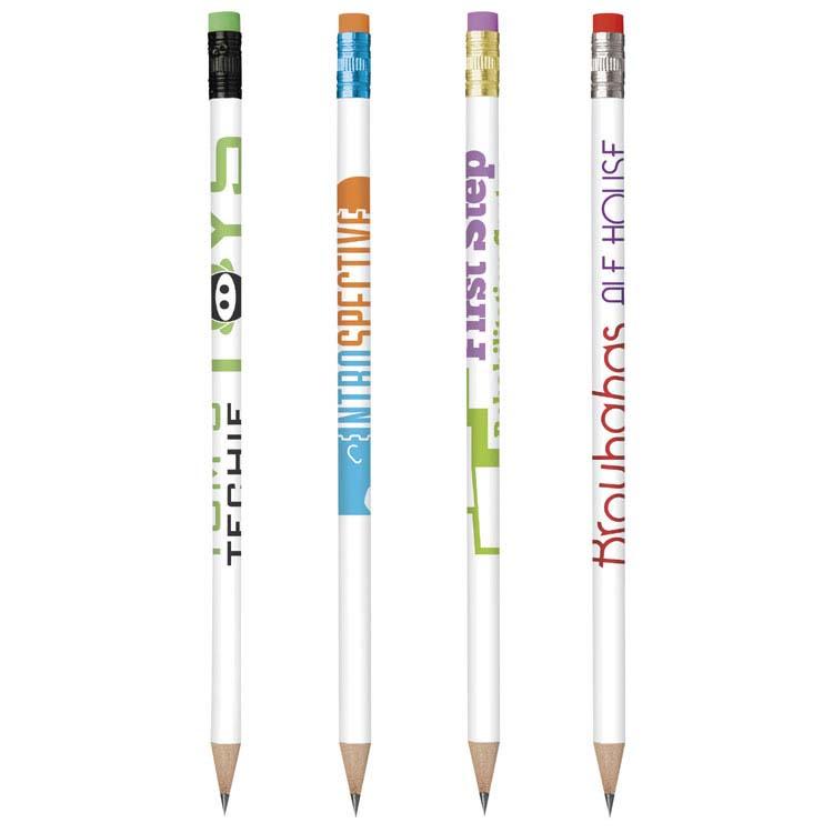 Crayon de bois BIC connexion couleur