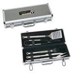 Blaze BBQ Set 5 pieces