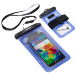 Waterproof Smart Phone Case with 3.5mm Audio Jack