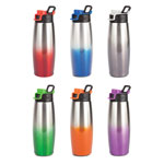 Stainless Steel Tumbler The Metallic 14 oz
