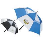 Grand parapluie de golf 62 pouces