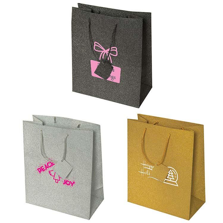 Grand sac en papier Koniz