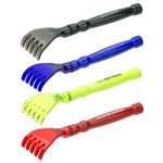 Easy Reach Telescoping Back Scratcher